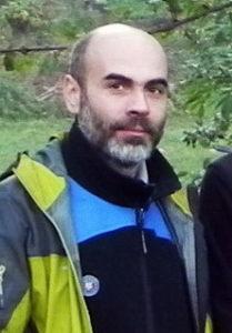 Iavor Stoyanov.IML. Bulgaria