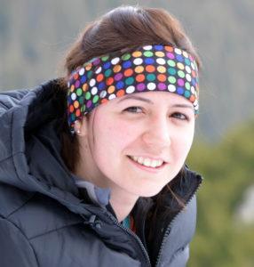 Nicoleta Loghin